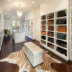 Gray Cabinets Kitchen Top Appliance Brands 20 Closets Para Quem é Maluco Por Organização - Limaonagua