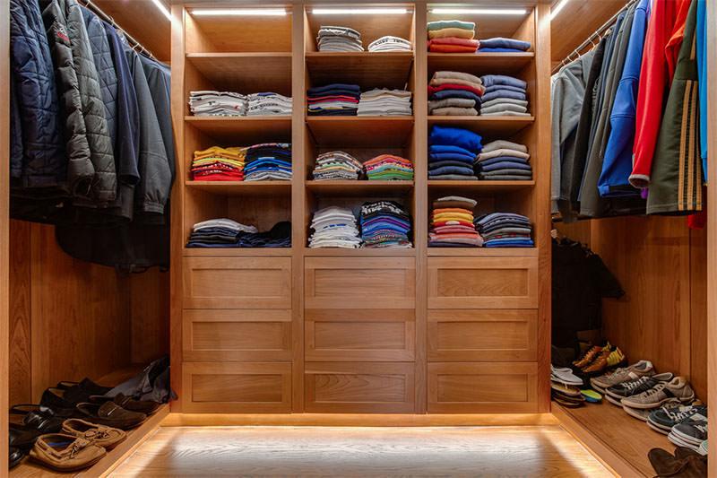 20 closets para quem  maluco por organizao  limaonagua