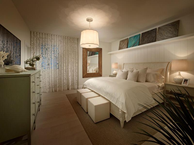 15 quartos aconchegantes e bem decorados para voc se
