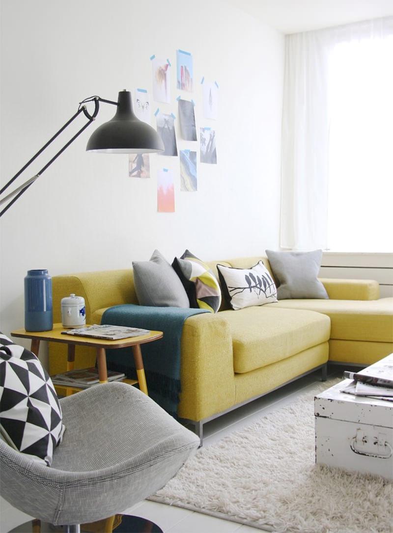 5 lindas inspiraes de cores vivas para seu sof deixar a