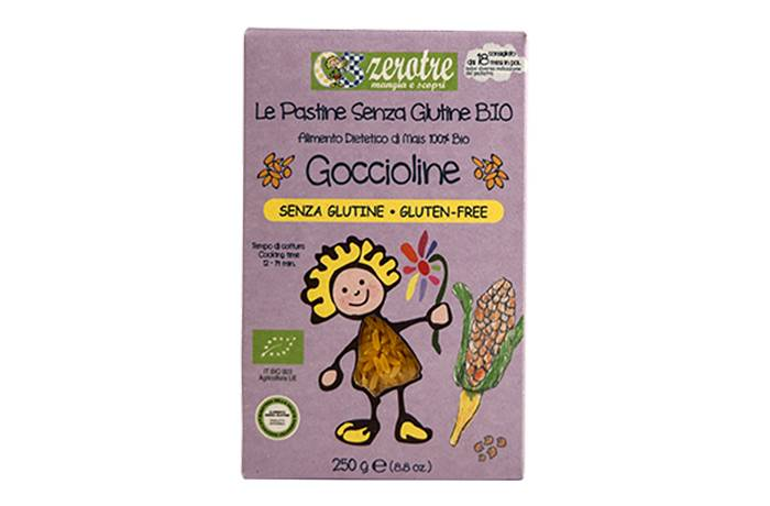 pasta-goccioline