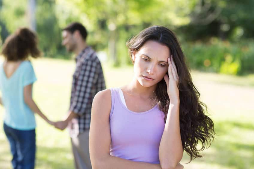 لماذا يذهب الرجل إلى الزوجة الثانية بعد سنوات من الزواج لماذا