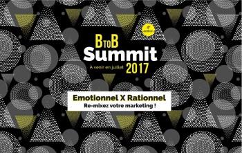 BtoB Summit 2017