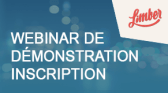 Webinar de Démonstration - Inscription