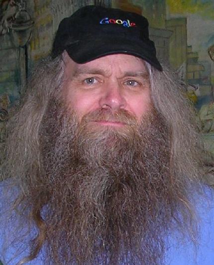 Jorn Barger, 2008