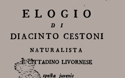Elogio di Giacinto Cestoni