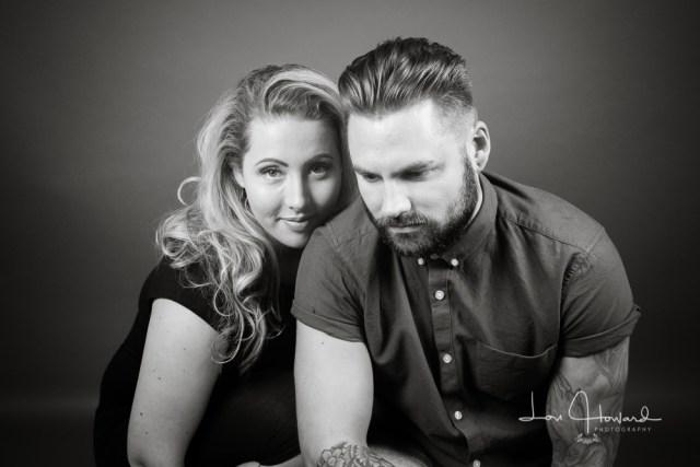 Couples Photoshoot – Ellis & Mitch