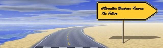 alternative business finance, the future signpost