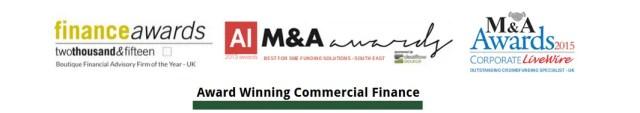 award winning business lending