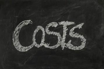 cost of company borrowing