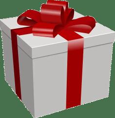 present generosity