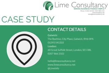 case studies company borrowing