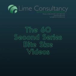 bite size business videos
