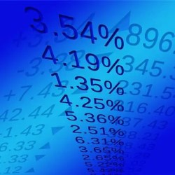 stock exchange image