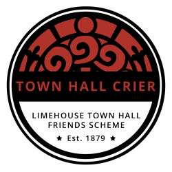 Town Hall Crier icon