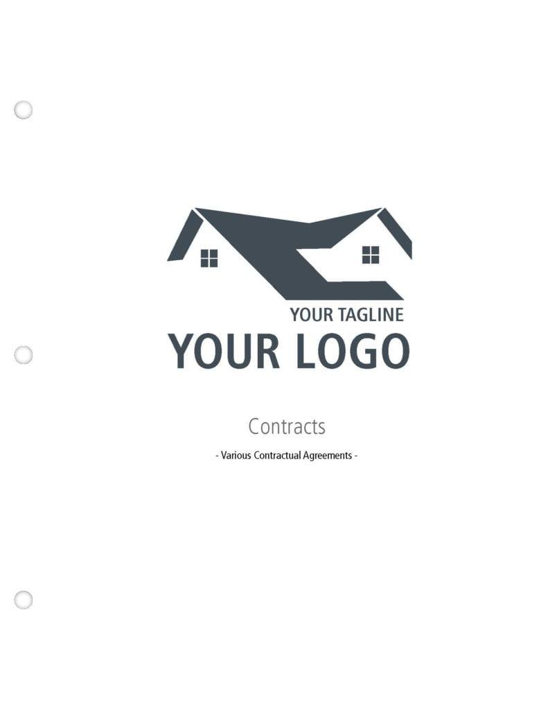 Realtor Listing Presentation Template By Limelight Marketing