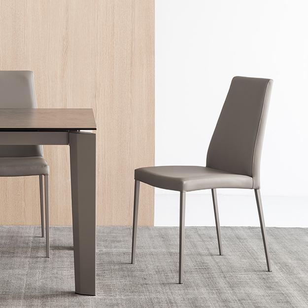 Calligaris Aida Soft Chair