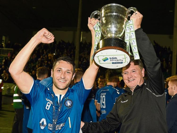 Image result for limerick fc players