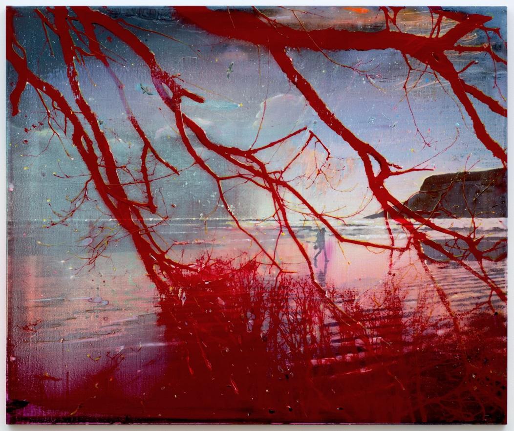 Limerick City Gallery of Art to host Elizabeth Magills