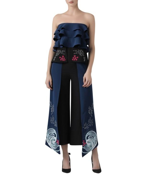 off-shoulder-embroidered-jumpsuit