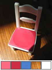 Playmobil Chair