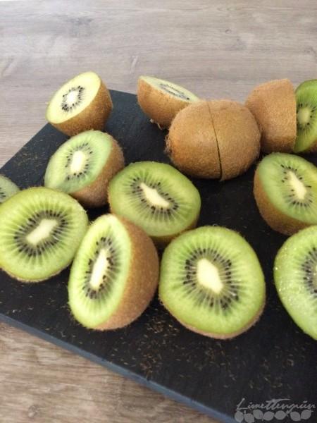 Kiwi-Limo
