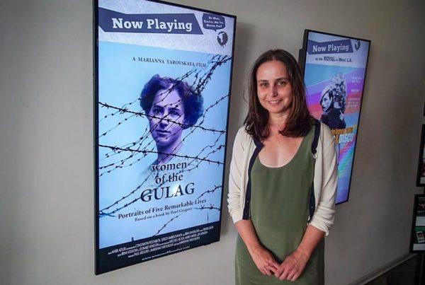Marianna Yarovskaya, Director / Producer