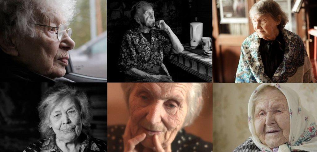 Women of the Gulag, Website Design by LIMIT8 Design, New York