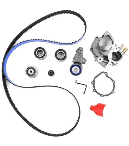 Gates Racing Timing Belt Kit w/ Water Pump