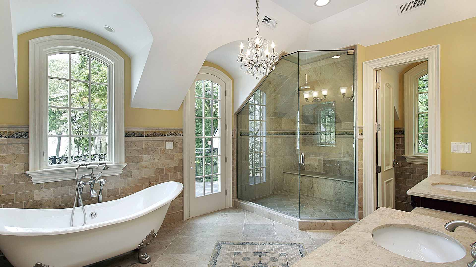 Get The Bathroom Of Your Dreams Planning A Renovation
