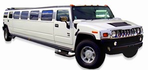 Exotic Hummer Super Stretch