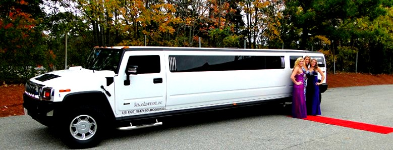 Ct Wedding Limo Limousines Of Connecticut
