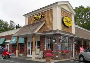 Photo of Chips Restaurant