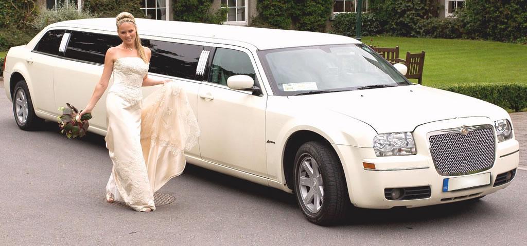All Classic Car Limousine Service