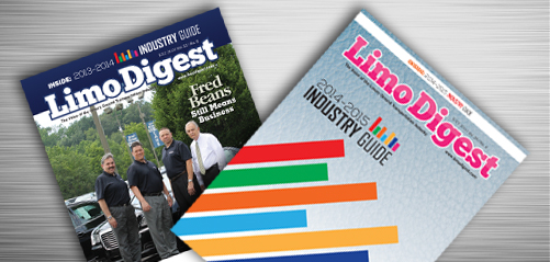 Limo Digest Industry Guides