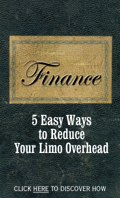 5 Easy Ways to Reduce Your Limo Overhead