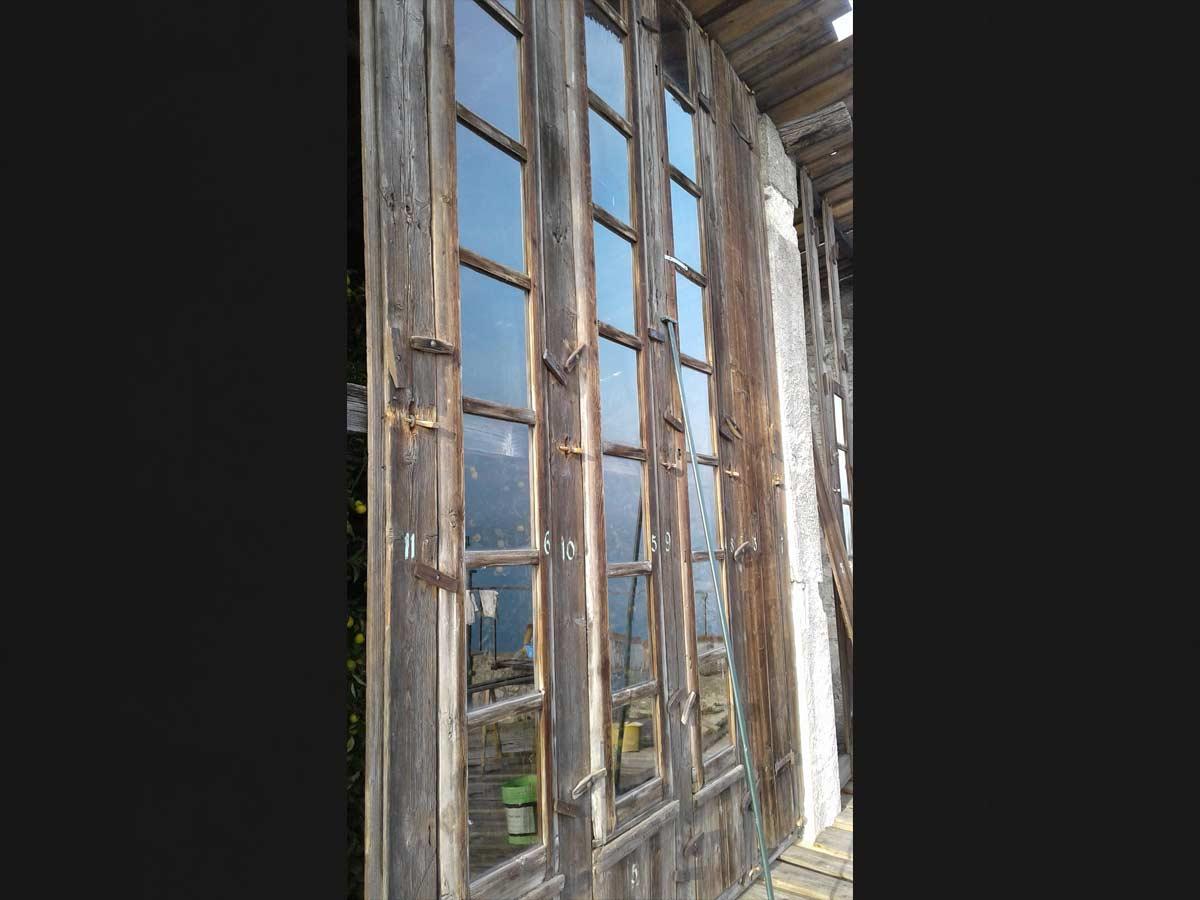 La visita alla Limonaia La Malora a Gargnano Brescia sul Lago di Garda