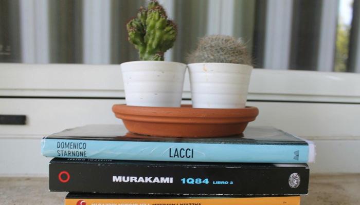 Vita da lettrice Volume #2 – libri letti ad Aprile e Maggio 2015