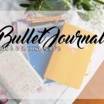 Bullet Journal, per dire addio al demone della procrastinazione!