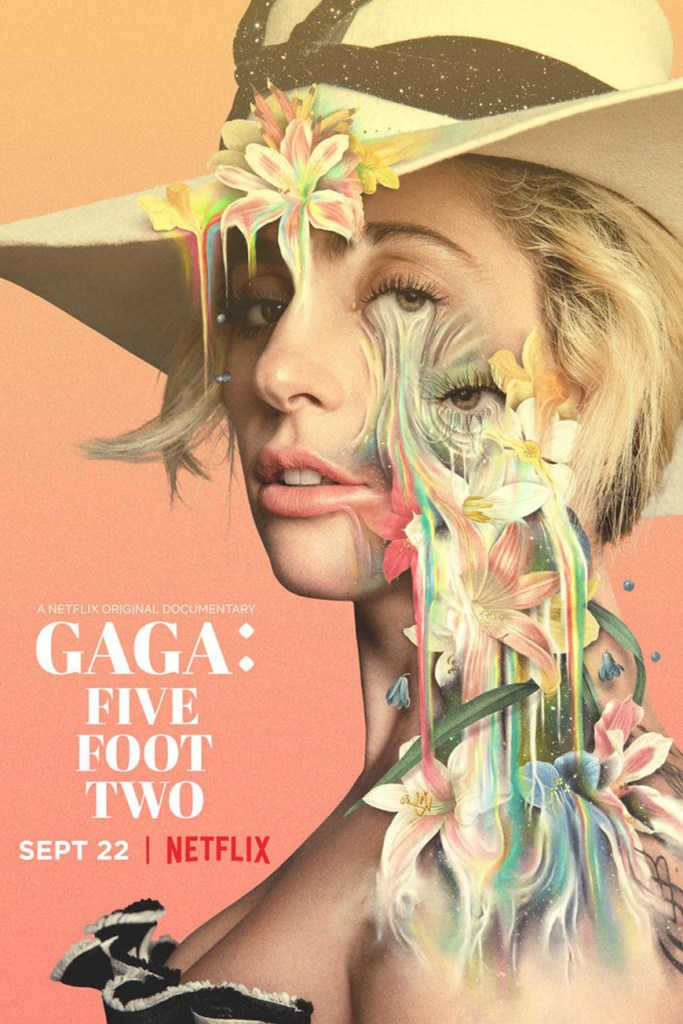 Gaga: Five Foot Two, documentario Lady Gaga