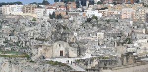 Matera: Gruppo crociera LimCa travel