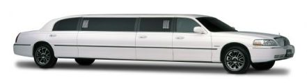 10 passenger limousine in los angeles