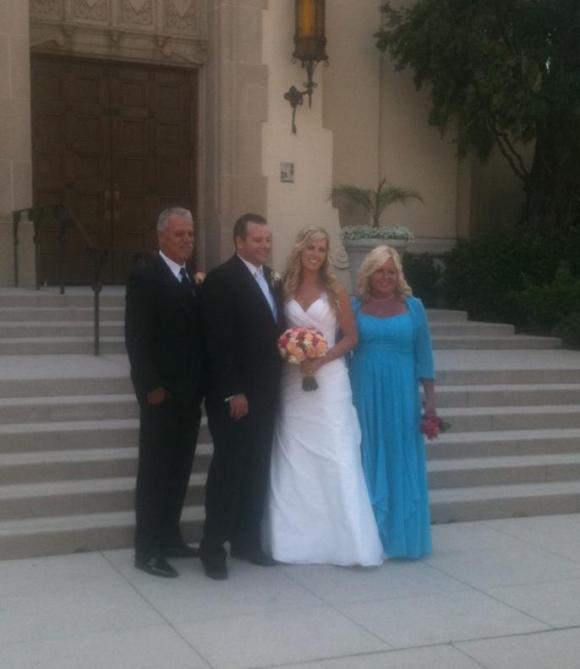 Wedding Limousine Service Pasadena, CA