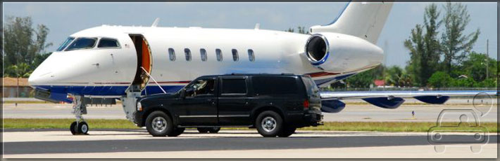 Airport Transfer from San Jose to SFO