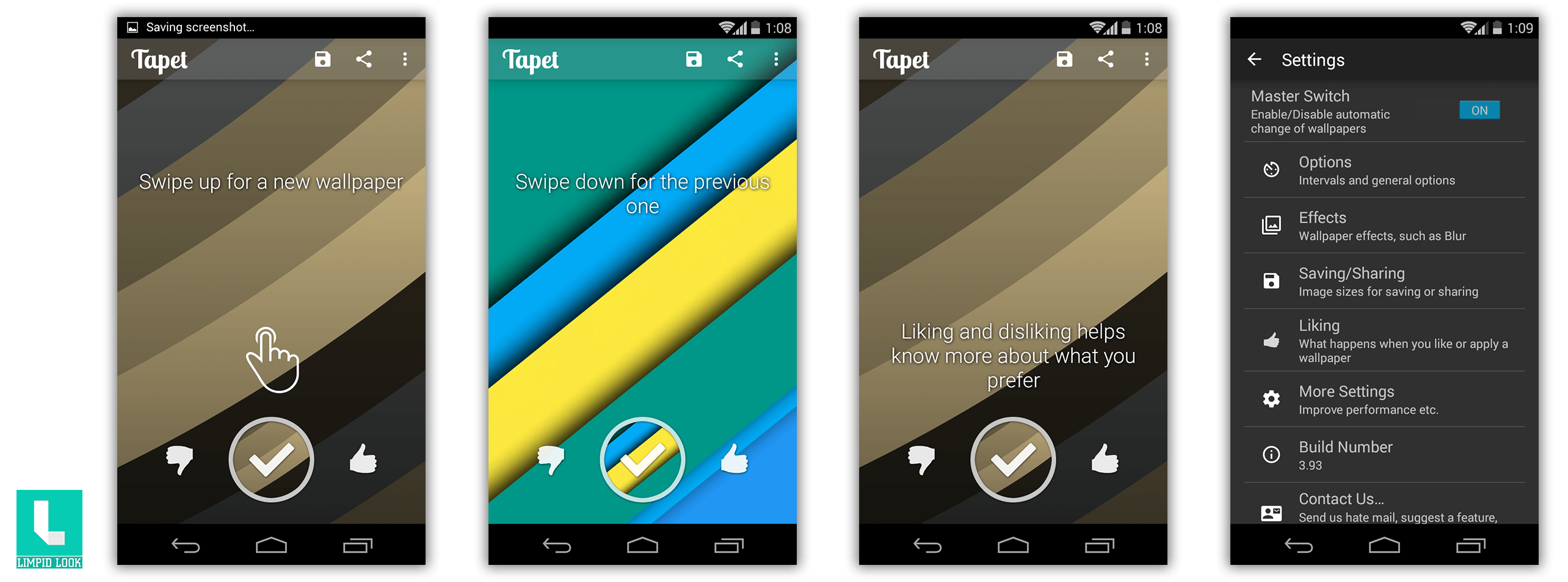 top 3 android apps youll love to download now limpid look