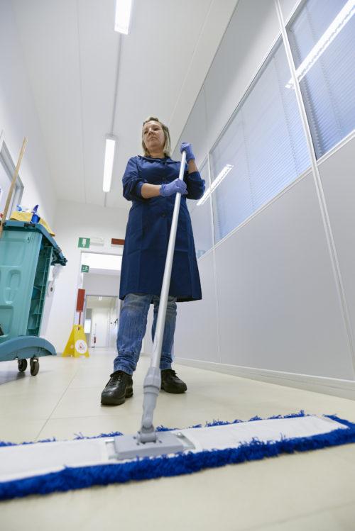 limpieza de empresas en pamplona