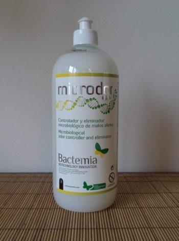 Microdor desodorizante