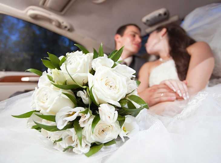 alquiler de limusina para bodas en madrid