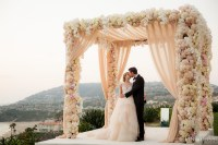 The Chuppah | Jewish Wedding Photography