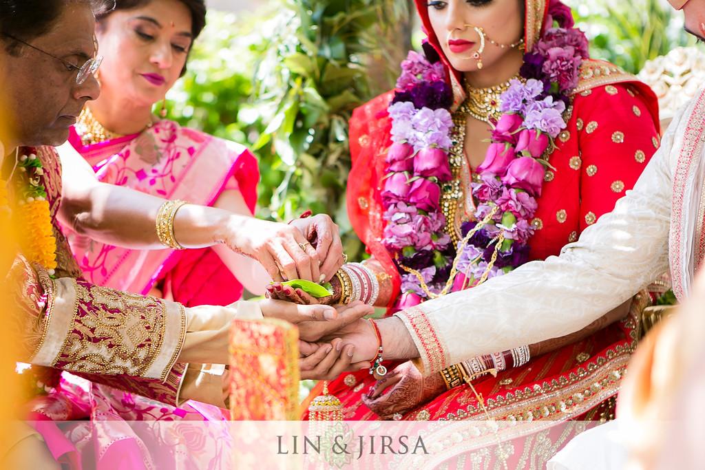Kanyadaan  Indian Wedding Ceremony